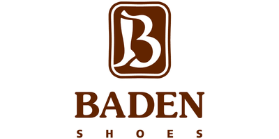 Baden Shoes Logo