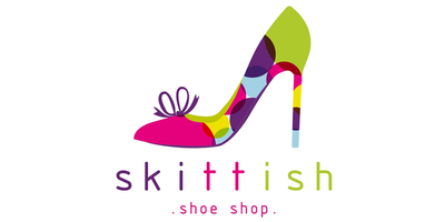 Skittish Shoes Shop Logo