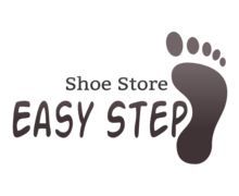 Easy Step Logaster Logo