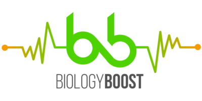 Biology Boost Logo