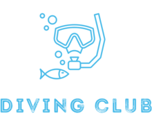 Diving Club logo