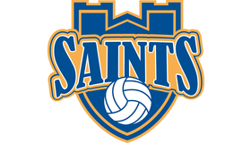 Saints Volleyball