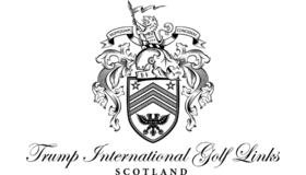 Trump International Golf Links Logo