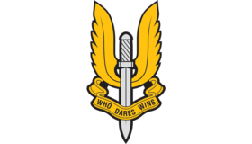 Who Dares Win Logo