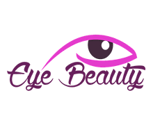 Eye Beauty Logaster Logo