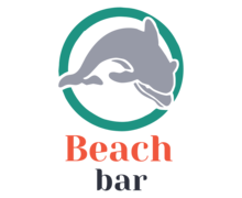Beach Bar Logaster logo