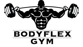 Body Flex Gym Logo
