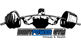 Body Power Gym Logo