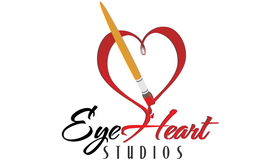 Eye Heart Studios Logo