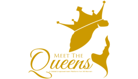 Meet The Queen Logo