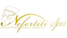 Nefertiti Spa Logo
