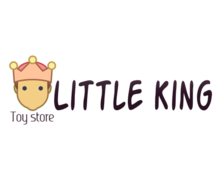 Little King Logaster Logo