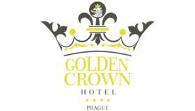 Hotel Golden Crown Prague Logo
