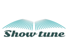 Show Tune Logaster Logo