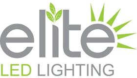Elite Led Lighting Logo