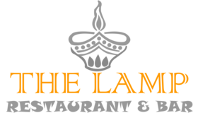The Lamp Logo