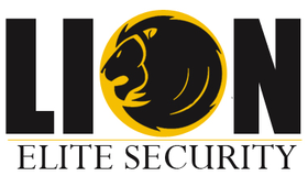 Lion Elite Security Logo