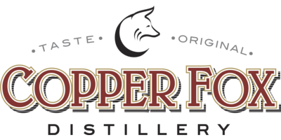 Copper Fox Logo