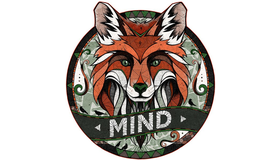 Fox Mind Logo