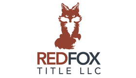 Red fox llc Title Logo