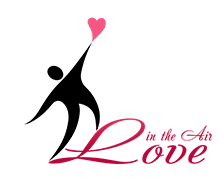 Love In The Air Logaster Logo