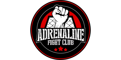 Adrenaline Fight Club Logo