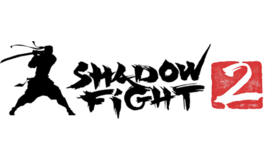 Shadow Fight Logo