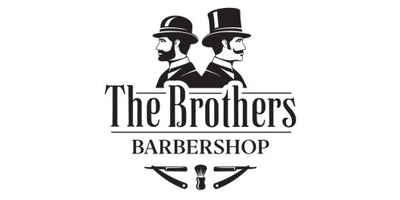 The Brothers Barber Shop Logo