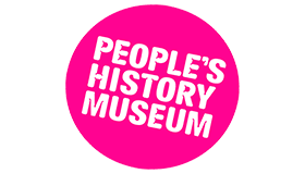 Peoples History Museum Logo