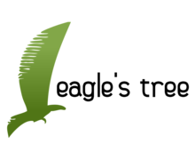 Eagles Tree Logaster logo
