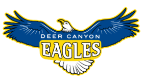Deer Canyon Eagles Logo