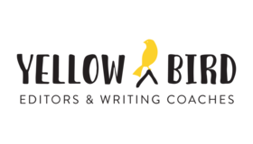 Yellow Bird Logo