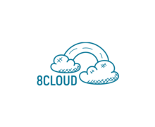 8cloud Logaster Logo