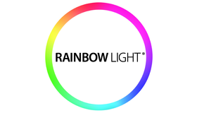 Rainbow Light Logo