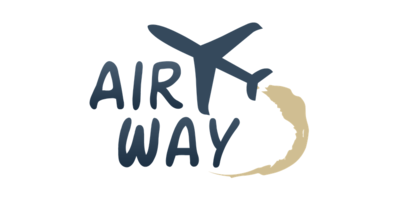 Air Way Logaster Logo