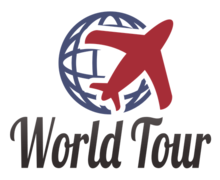 World Tour Logaster Logo