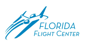 Florida Flight Center Logo