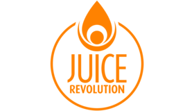 Juice Revolution Logo