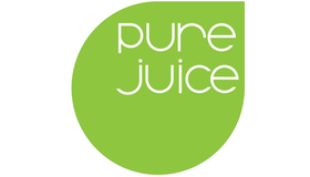Pure Juice Logo