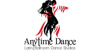 any Time Dance Logo