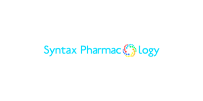 Syntax Pharmacology Logaster Logo