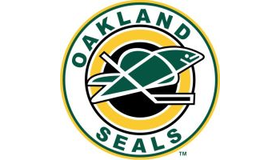 Oakland Seals Logo