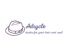 Adrycle Logaster Logo