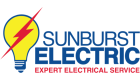 Unburst Electric Logo