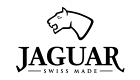 Jaguar Swiss Made Logo