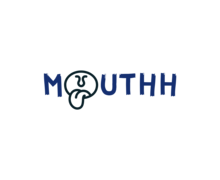 Mouth Logaster Logo