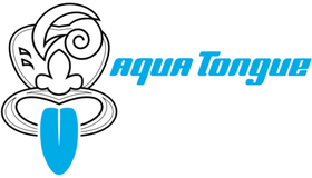 Aqua Tongue Logo
