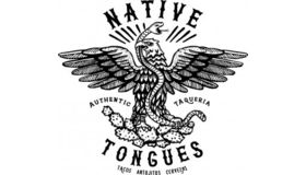 Native Tongues Logo