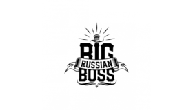 Big Rus Boss Logo
