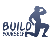 Build Yourself Logaster logo